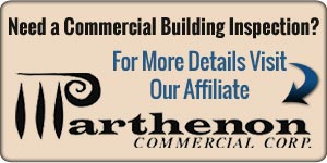 Commercial Building Inspections from Parthenon Commercial Corp.